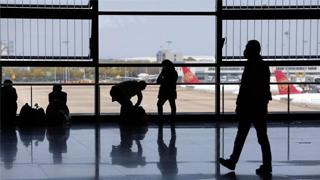 民航局进一步调减国际客运航班量 浦东机场运行平稳有序