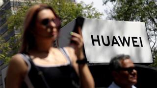 外交部:中方不會坐視不理美科技霸凌主義