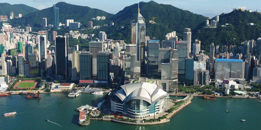 """冯华健:香港高度自治源于""""一国两制"""""""