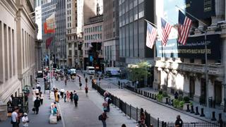 美国会预算办公室预计美二季度经济降幅超7%