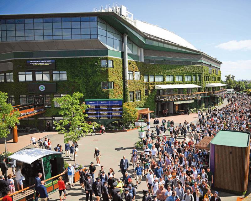 全球网赛停摆至7月13日