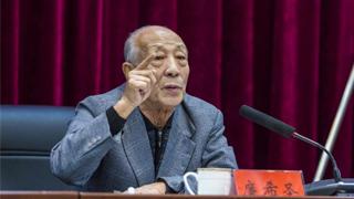廉希圣:基本法保障香港长期繁荣稳定
