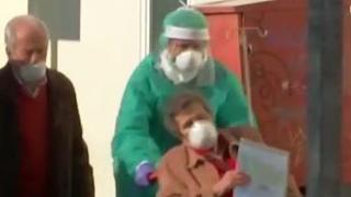 西班牙卫生大臣:西班牙疫情已有到达峰值迹象