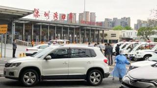 深圳湾口岸3日起通关时间调整为10时至20时
