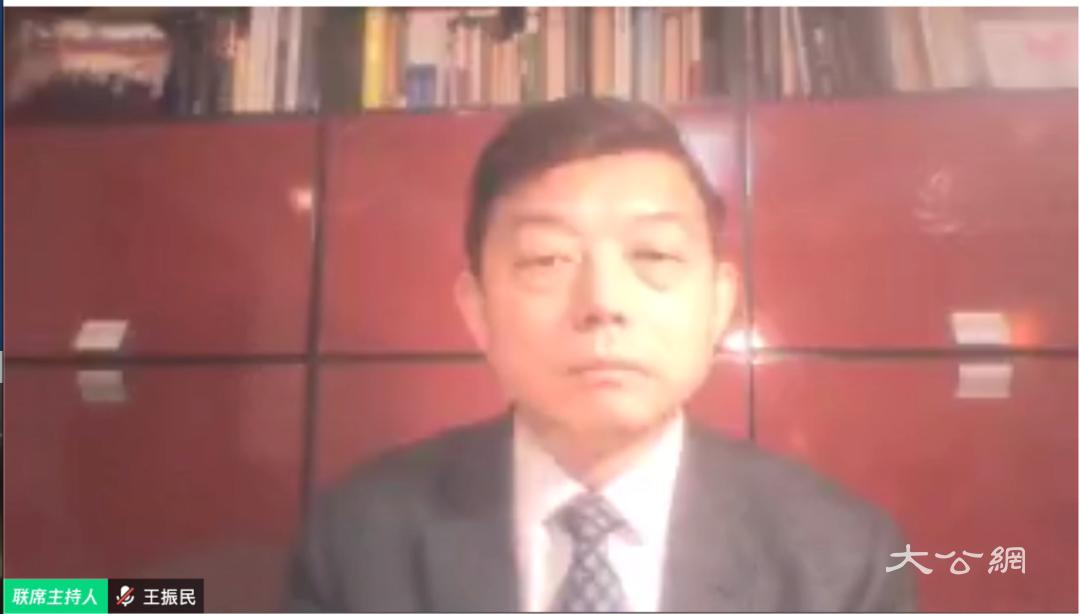 【頒布30週年】王振民:脫離基本法搞「一國兩制」無前途
