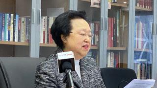 【颁布30周年】谭惠珠:基本法为香港繁荣稳定带来「制度红利」