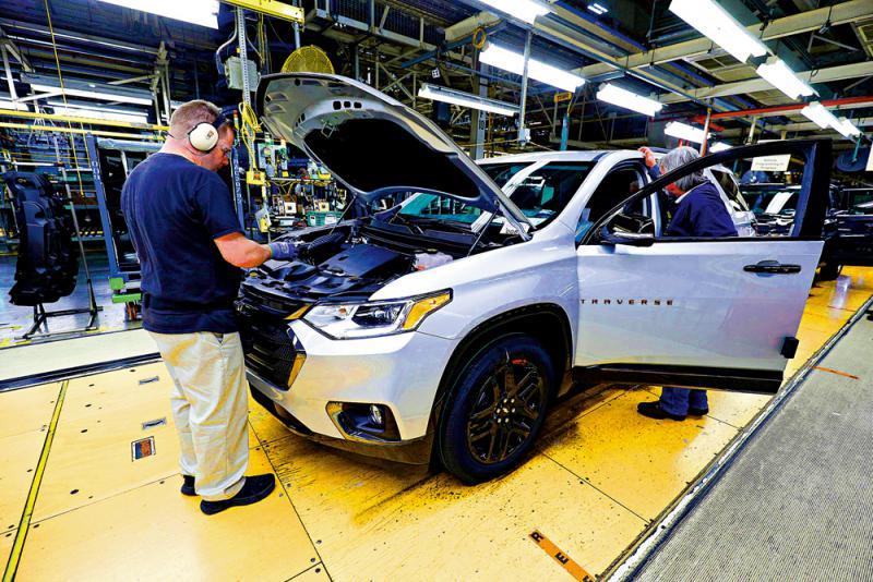 ?全球經濟危與機之汽車產業\歐洲車廠停產 1400萬人恐失業
