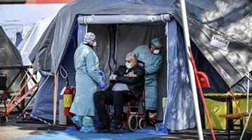 英国媒体预测将有五个国家或最先从此次疫情中恢复