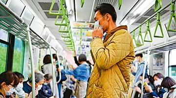 """日本宣布进入紧急状态 东京爆发""""逃亡潮"""""""