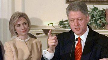 克林顿性丑闻案曝光者琳达-特里普病故,享年70岁
