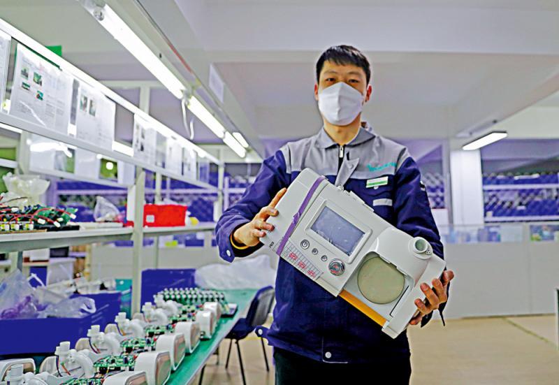 新闻分析\发挥王牌买手本色\李永青
