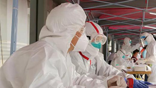 跨境货车司机4月10日起入境深圳需提供核酸检测报告