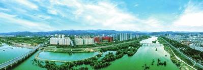 嵩县 战疫情显担当出实招促发展