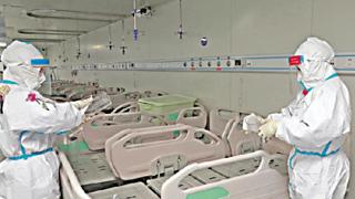 干细胞疗法提高新冠重症救治率
