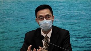 杨润雄:文凭试开考不代表可以复课 局方仍作评估