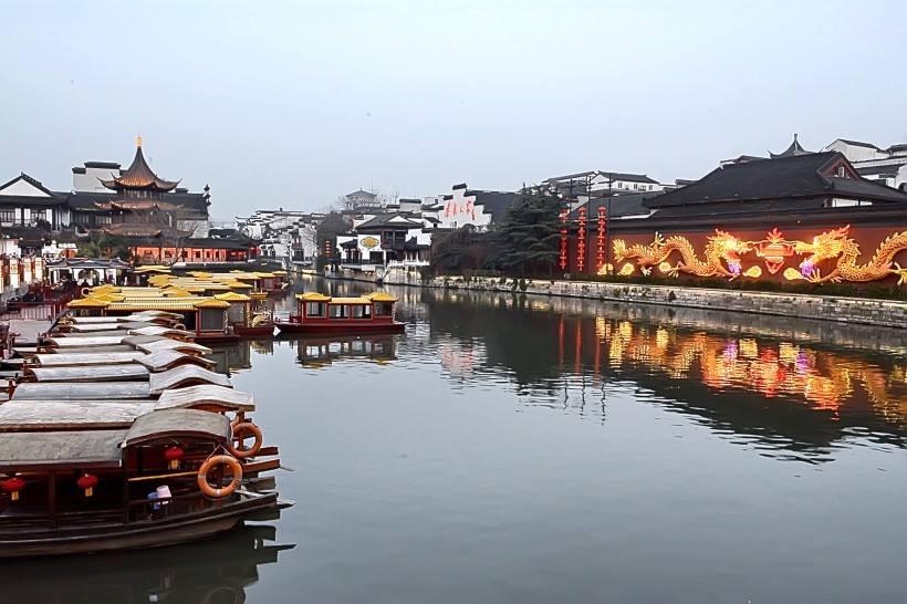 南京推出八大旅遊產品刺激新消費