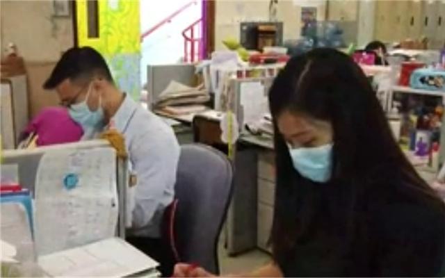 港青在抗疫一线 l 青年教师「疫」难而上 师生「云交流」共盼复课