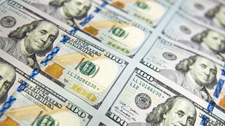 外汇局:一季度按美元计价结售汇顺差391亿美元