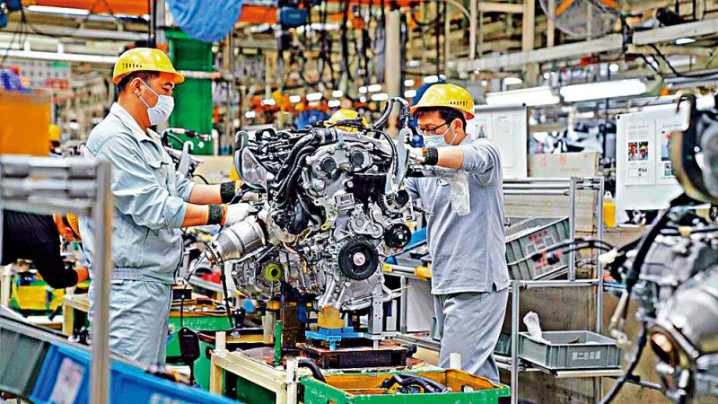 商务部:近八成美企在华投资不变