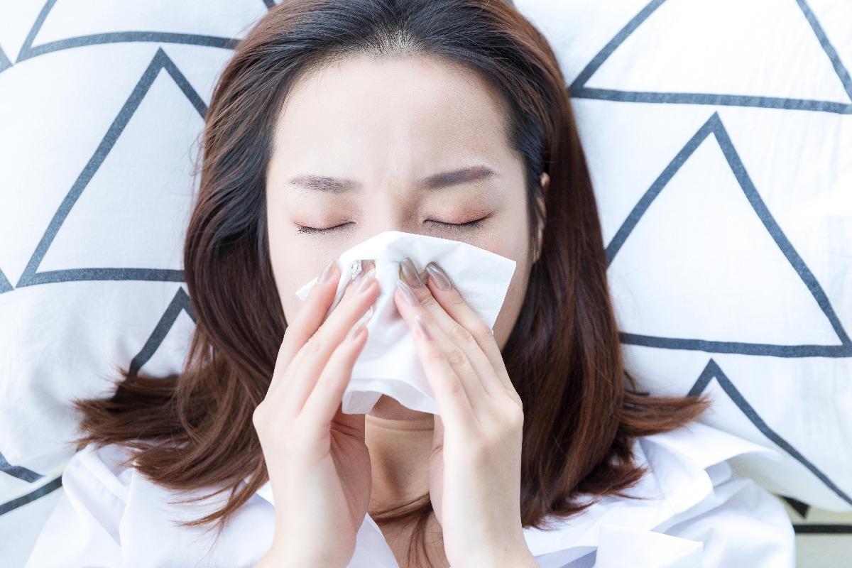 春季防流感