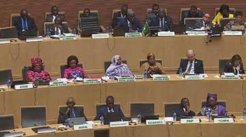 联合国非洲经济委员会:超30万非洲人或因新冠肺炎疫情而丧生
