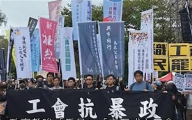 视频论点|反对派「海啸式种票」