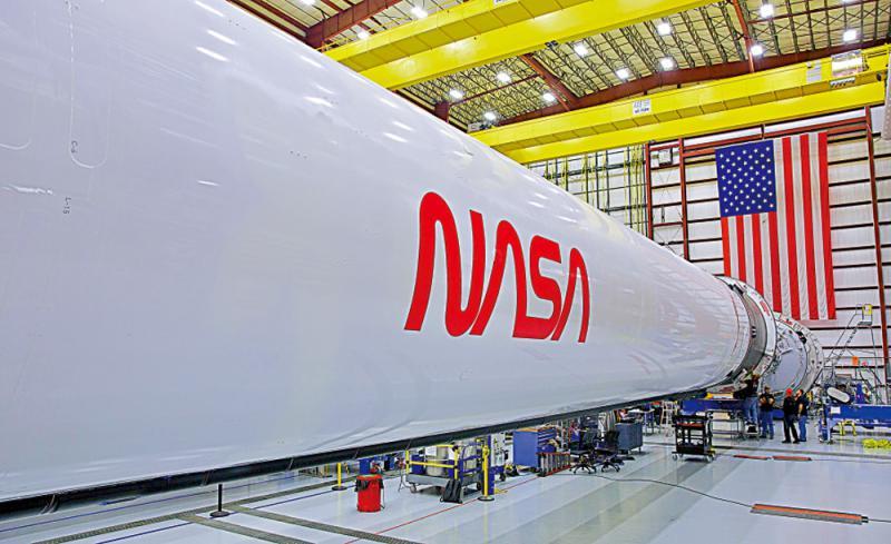 九年来首次 美下月恢复载人太空飞行