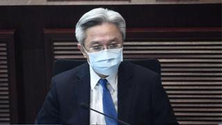 公务员入职加宣誓环节 港府冀今届立法会交报告