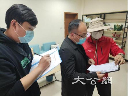 河南中牟文广旅游局开展旅游企业安全生产检查专项行动