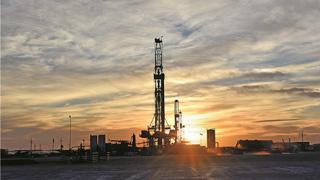 美國原油期貨WTI史上首次跌入負值