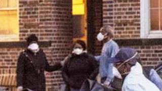 ?世卫:一直与美专家合作 从未隐瞒疫情