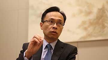 国务院任命聂德权为香港特别行政区公务员事务局局长