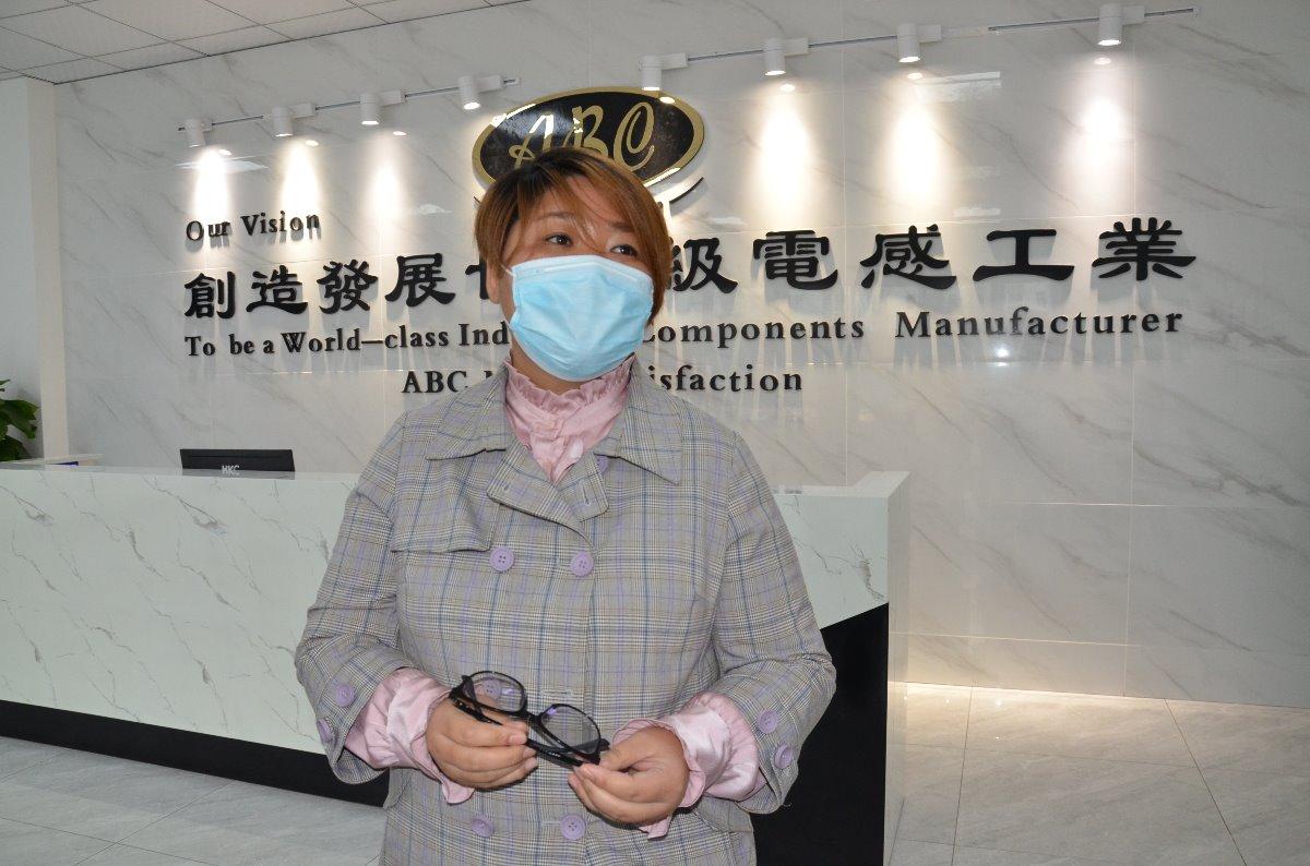 陜臺企疫情危中覓機 醫療設備訂單猛增