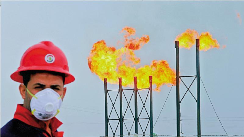 ?科威特減產 紐油再彈9%