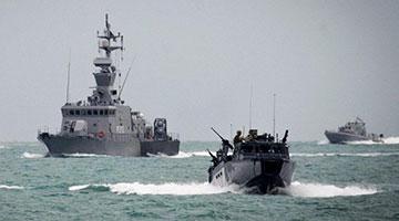 伊總統回應美威脅摧毀艦船:絕不先動手
