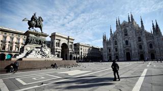 意大利5月4日進入抗疫第二階段 逐步重啟經濟活動