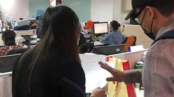 李國慶稱不是搶公章:當當要用印章盡管聯系