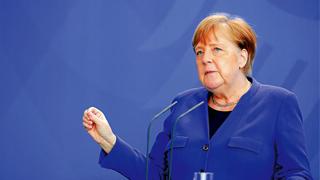 檢測廣死亡率低 德國成歐洲抗疫榜樣