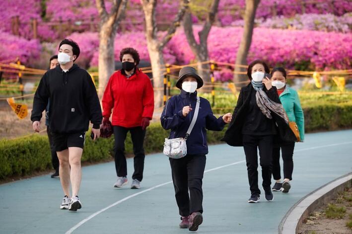 韓國黃金周酒店訂房率近9成 憂成防疫隱患
