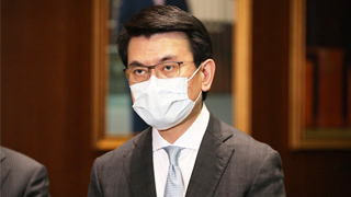 香港商經局就港商內地設廠設計豁免計劃 免返港檢疫