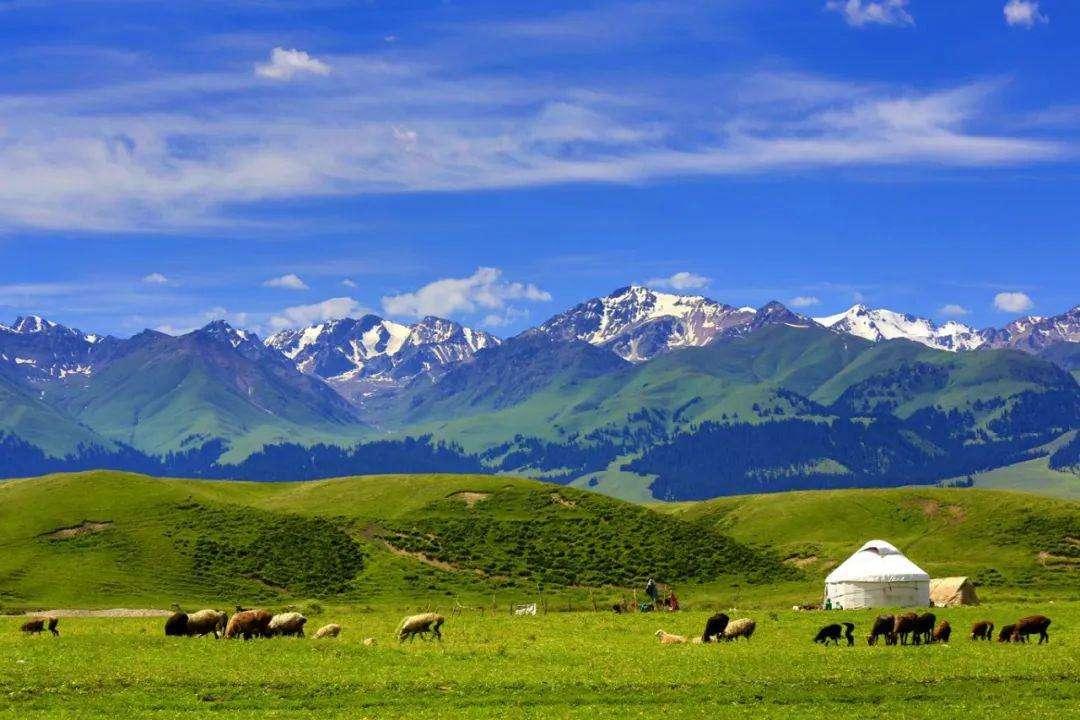 新疆多地有序推進旅遊業復工復產