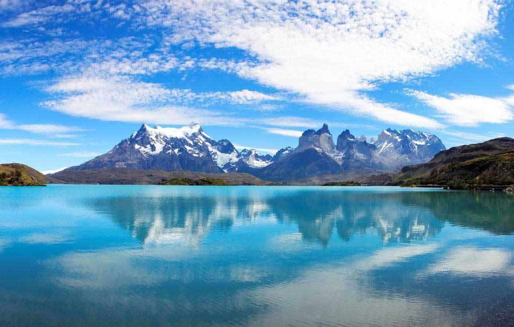 新疆天山天池「開湖」恢復運營
