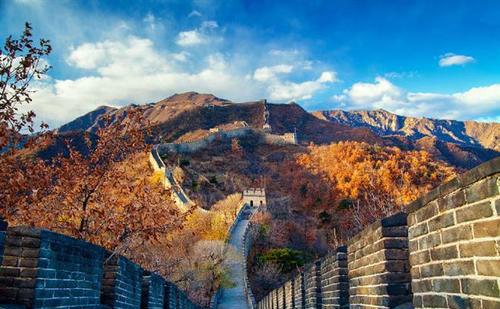 北京頤和園天壇等20核心景區今起開放