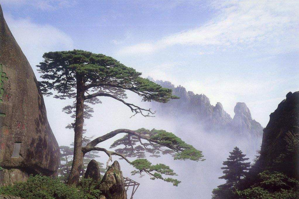黃山風景區「五一」假期限流 未預約不得進入景區
