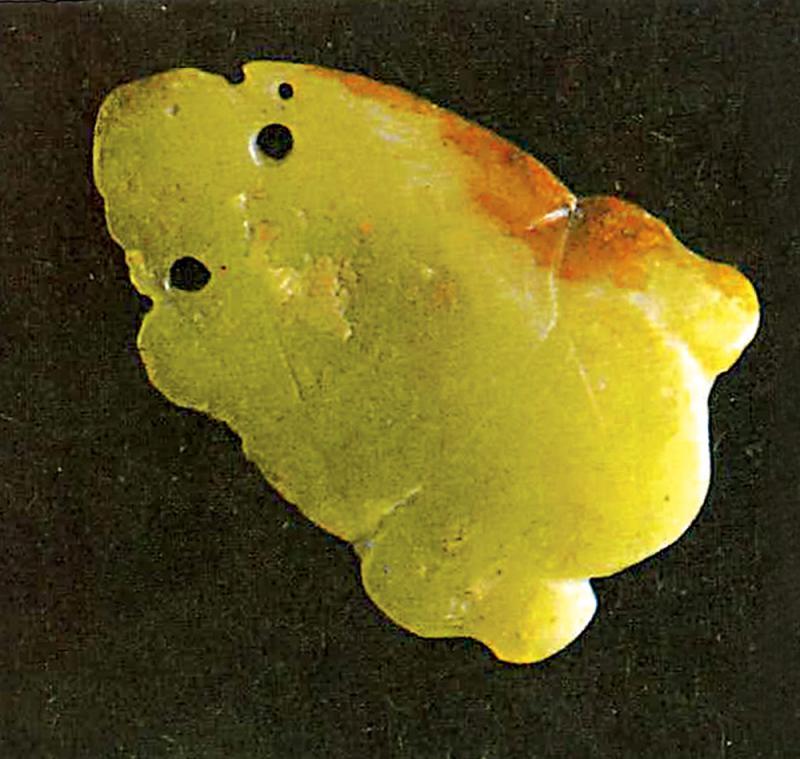 ?閒性閒情/青蛙求雨祈繁衍/李英豪