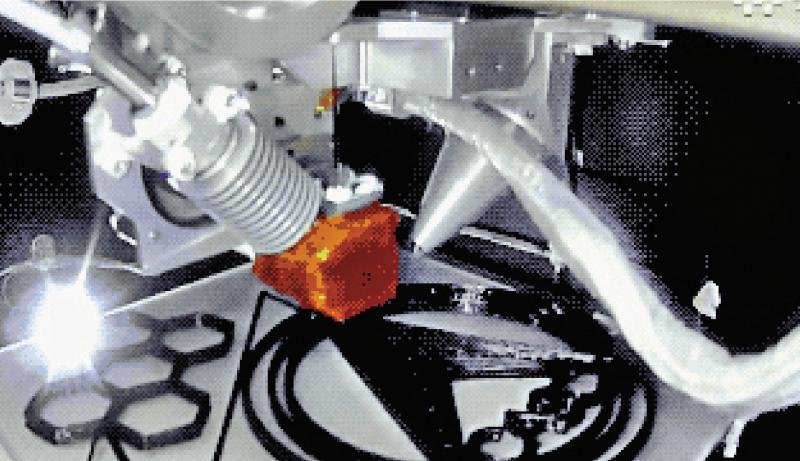 中国完成首次太空3D打印实验
