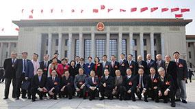 港区全国人大代表19日集体到深圳检测 翌日上京赴会