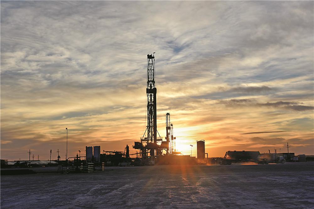 原油供需再平衡使国际油价显