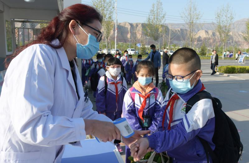 卫健委:六方面建公共卫生应急体系