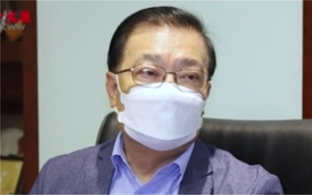 两会前瞻 | 谭耀宗:香港经济恢复需国家支持